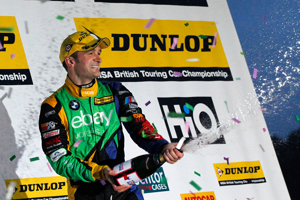 Collin-Turkington-West-Surrey-Racing-BTCC-2014